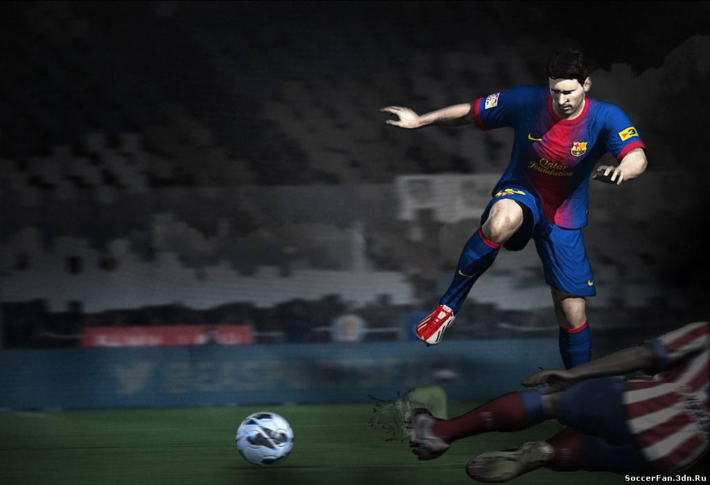 Скриншоты Fifa 14 Next Gen